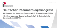 Deutscher Rheumatologiekongress 2020 (virtuell)