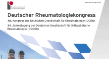 Deutscher Rheumatologiekongress