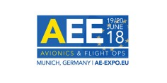 Aviation Electronics Europe 2017