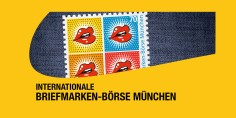 Internationale Briefmarken-Börse 2019
