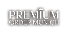 PREMIUM ORDER MUNICH August 2016