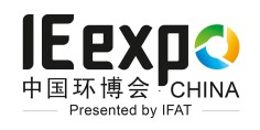 IE expo China 2018