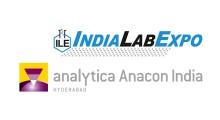 analytica Anacon India and India Lab Expo