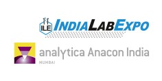 analytica Anacon India and India Lab Expo 2018 - Mumbai