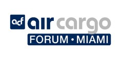 air cargo Forum Miami 2020