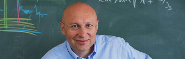 Nobel Prize for Chemistry Stefan Hell