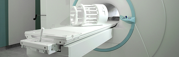 9.4-tesla magnetic resonance tomograph (MRT) combined with a positron emission tomograph (PET) of FZ Jülich und Siemens Healthcare