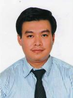 Mr Nguyen Trung Chinh