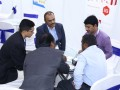 Alongside the exhibiton, close to 750 pre-scheduled Buyer-Seller meetings offered great business opportunities
