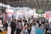 Over 90 percent of the exhibition space of this year's analytica China is already occupied exhibition hall analytica China