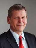 Ralf-Michael Franke, CEO Factory Automation at Siemens