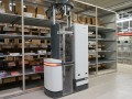 Magazino's mobile picking robot, TORU, was successfully tested by DPDHL last year