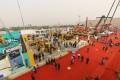 Things are looking up again for India's construction-machinery market