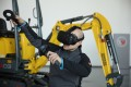 Digitization: Virtual prototype development has the potential to boost the customization of construction machinery production