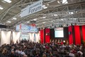 One of the highlights of electronica 2016—the CEO Roundtable