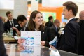 The EXPO REAL CareerDay offers students a strong springboard into the real estate industry.