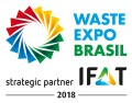 Second cooperation of IFAT in Brazil for 2018