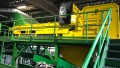 Steinert's sorting machine UniSort Film sort several tons of plastics per hour fully automatically
