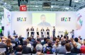 The key question of the IFAT opening