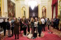 Champagne Reception at Goldsmiths´ Hall