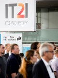 Das war die IT2Industry@electronica 2016