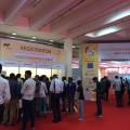 Regristration at LASER World of PHOTONICS India 2015