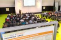 LASER World of PHOTONICS 2013<br>Photonics Forum &bdquo;Optical Technologies&ldquo;<br>Photo: Messe M&uuml;nchen