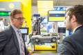 Lasers and Imaging are crucial technologies for e-mobility