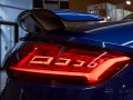 OLED tail lights