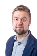 Teemu Alajoki: senior scientist at the Technical Research Centre of Finland VTT and speaker at the LOPEC conference.