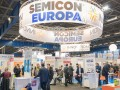 SEMICON Europe, 2017 for the first time parallel to productronica