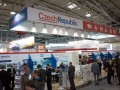 Czech pavilion at transport logistic
