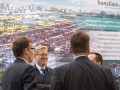 Exhibitors of transport logistic conclude many business deals