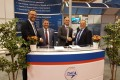 Messe München and TIACA concluded their partnership at the Air Cargo Forum in Toronto.