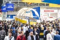 transport logistic 2019 mit Spitzenwerten