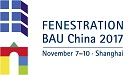 FENESTRATION BAU China 2017-International Exhibition for Windows, Doors, Skylights and Curtain Walls, Technology, Components, Prefabricated Units and Building Materials