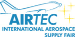 AIRTEC 2016 - International Aerospace Supply Fair