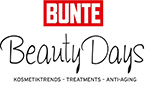 BUNTE Beauty Days - Kosmetiktrends - Treatments - Anti-Aging