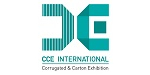 CCE International 2017 - International Exhibition for the Corrugated and Folding Carton Industry