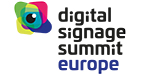 Digital Signage Summit Europe 2017 - null