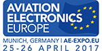 Aviation Electronics Europe - the premier event for the international avionics and aviation electronics industry