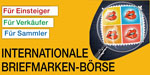 Internationale Briefmarkenbörse 2015